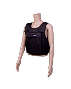 BulletSafe Level IIIA Body Armor - Front View
