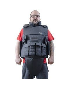 BulletSafe Alpha Tactical Vest