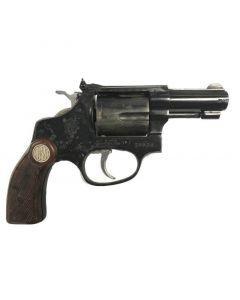 Burt Reynolds Concealed Carry Rossi Revolver