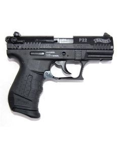 Walther P22 - Black