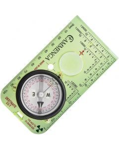 Cammenga Destinate Model D3-T Tritium Protractor Compass
