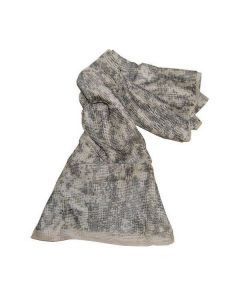 Camouflage Net Scarf – UCP Camouflage Pattern