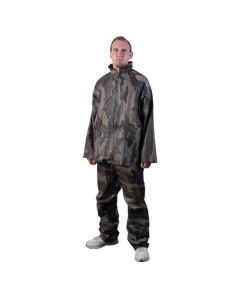 CCE Camo Wet Weather Suit