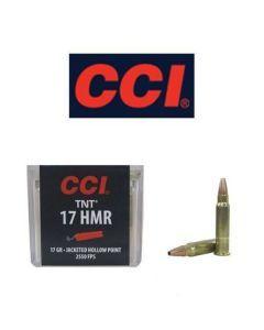 CCI 17hmr Ammo - 0053