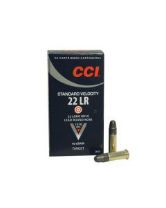 CCI .22LR Standard Velocity - 0035