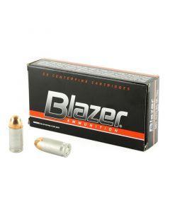 CCI Blazer .380 ACP - 3505