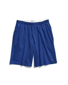 Champion Men's Jersey Shorts with Pockets