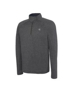 Champion Men's Cold Weather Quarter Zip Shirt