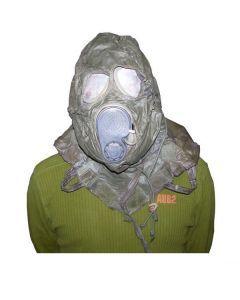 Chemical Protective Hood