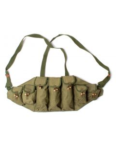 Chinese Type-56 Chest Bandolier