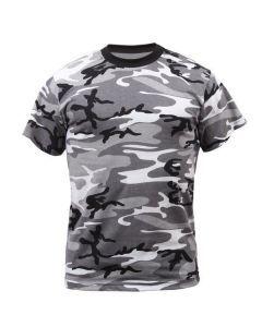 City Camo Shirt
