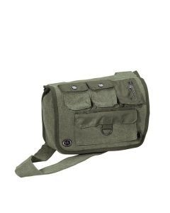 Classic Survivor Shoulder Bag