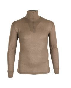 Cold Weather Lightweight Thermal Undershirt