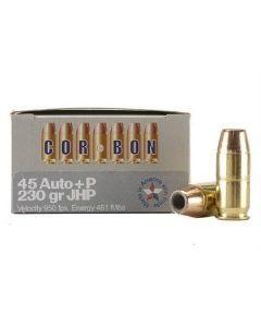 Cor-Bon .45acp SD45230