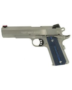 Colt Competition SS 45 ACP | Stainless | O1070CCS