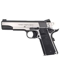 Colt Combat Elite 45 ACP | Two-Tone | O1070CE