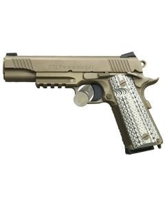 Colt Government 45 ACP | Flat Dark Earth | O1070CQB