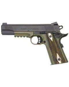 Colt Series 80 45 ACP | Black | 01980RG