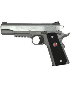 Colt Delta Elite Rail 10MM | Stainless | O2020RG
