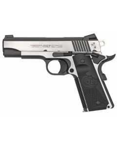 Colt Combat Elite 9MM | Two-Tone | O4082CE