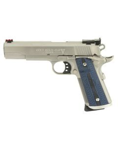 Colt Gold Cup 45 ACP | Stainless | O5070XE