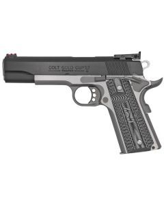 Colt Gold Cup 38 Super | Two-Tone | O5073GCL-TT