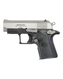 Colt Mustang 380 ACP | Two-Tone | O6796