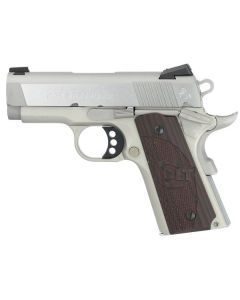 Colt Defender 45 ACP | Stainless | O7000XE