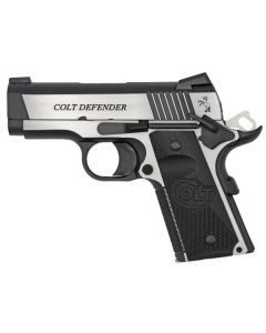 Colt Combat Elite 9MM | Two-Tone | O7082CE