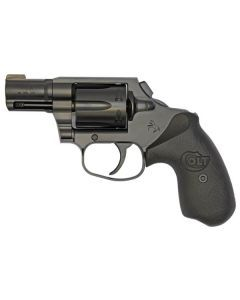 Colt Night Cobra 38 Special | Black | COBRA-MB2NS