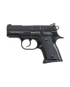 CZ RAMI Compact 9MM | 14Rd | Black | 91750