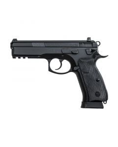 CZ SP-01 Tactical Full Size 9MM | 10Rd | Black | 01153