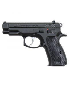 CZ 75 Compact 9MM | 10Rd | Black | 01190