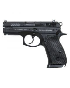 CZ 75 P-01 Compact 9MM | 10Rd | Black | 01199