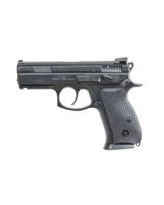 CZ P-01 Omega Compact 9MM | 10Rd | Black | 01229