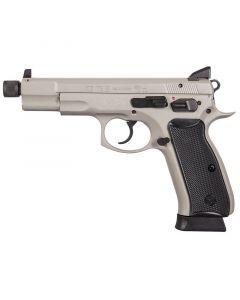 CZ 75 Omega Full Size 9MM | 10Rd | Urban Grey | 01235
