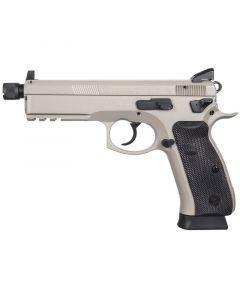 CZ 75 SP-01 Full Size 9MM | 10Rd | Urban Grey | 01253