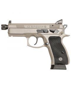 CZ P-01 Omega Compact 9MM | 10Rd | Urban Grey | 01299