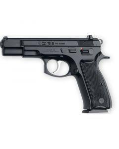CZ 75B Full Size 9MM | 16Rd | Black | 91102
