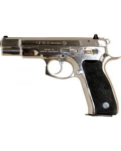 Designed in 1975, the CZ 75 is the flagship model of the CZ handgun line with over one million produced. The CZ 75 is used by more governments, militaries, police and security agencies than any other pistol in the world.