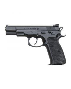 CZ 75B Omega Full Size 9MM | 16Rd | Black | 91136