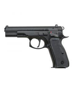 CZ 75 SAO Full Size 9MM | 16Rd | Black | 91150