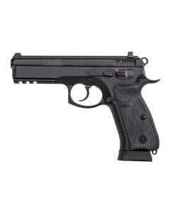 CZ 75 SP-01 Full Size 9MM | 18Rd | Black | 91152