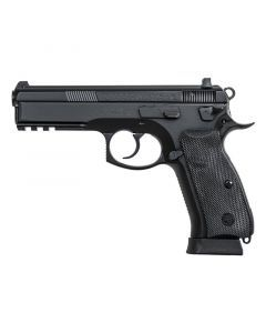 CZ SP-01 Tactical Full Size 9MM | 18Rd | Black | 91153