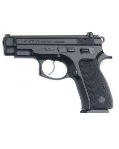 CZ 75 Compact 9MM | 14Rd | Black | 91190