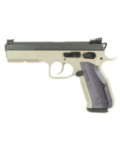CZ Shadow 2 Full Size 9MM | 17Rd | Urban Grey | 91255