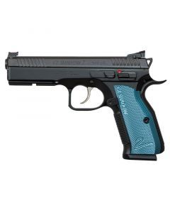 CZ Shadow 2 Full Size 9MM | 17Rd | Black | 91257