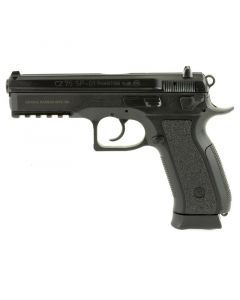CZ SP-01 Phantom Full Size 9MM | 18Rd | Black | 91258