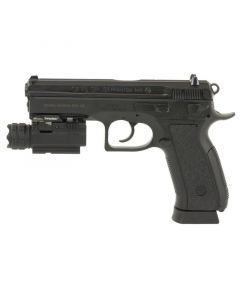 CZ SP-01 Phantom Full Size With Light 9MM | 18Rd | Black | 91259