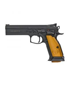 CZ 75 Tactical Full Size 9MM | 20Rd | Black | 91261